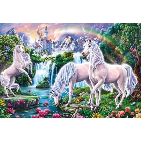 Magnificent unicorns (alice band), 60 pc