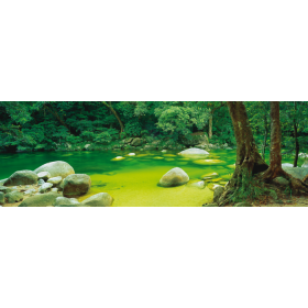 "Pusle ""Mossman Gorge, Queensland"" 1000"