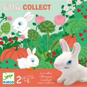 Toddler game - Little collect