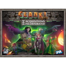 Clank! Legacy Acquisitions Incorporate