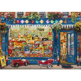 """Pusle """"Toy Store"""" 1000 tk"""