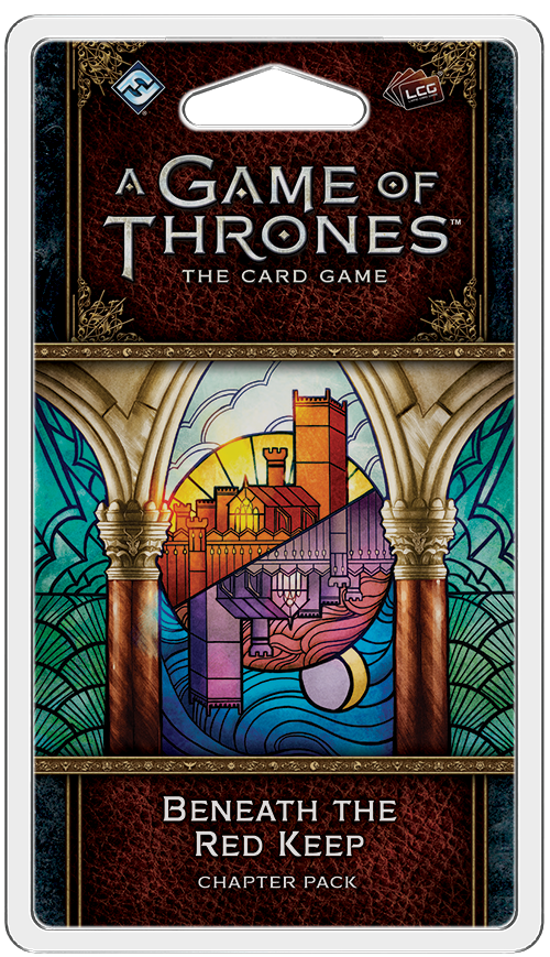 A Game of Thrones: The Card Game - Beneath the Red Keep